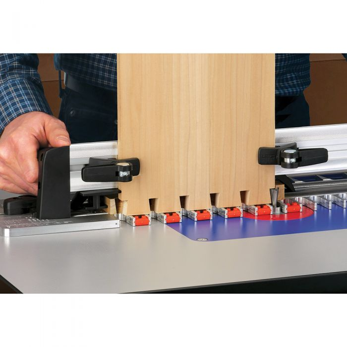 Leigh 16 Rtj400 Router Table Dovetail Jig