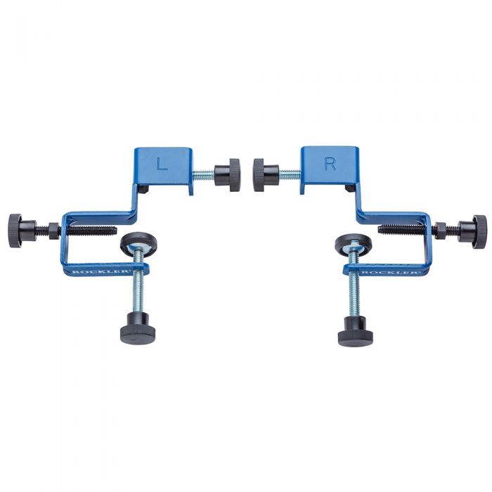 Drawer Front Clamps 4