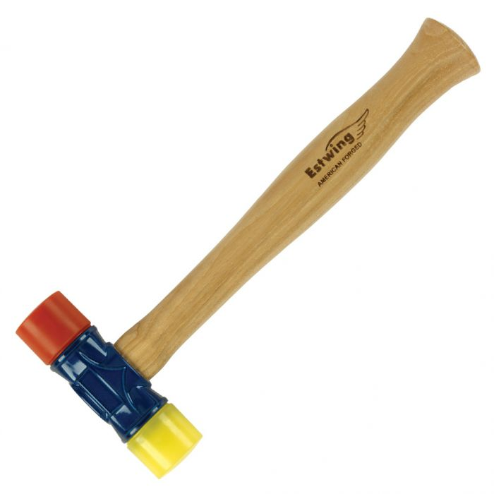 Estwing 12 1 2 12 Oz Non Marring Mallet