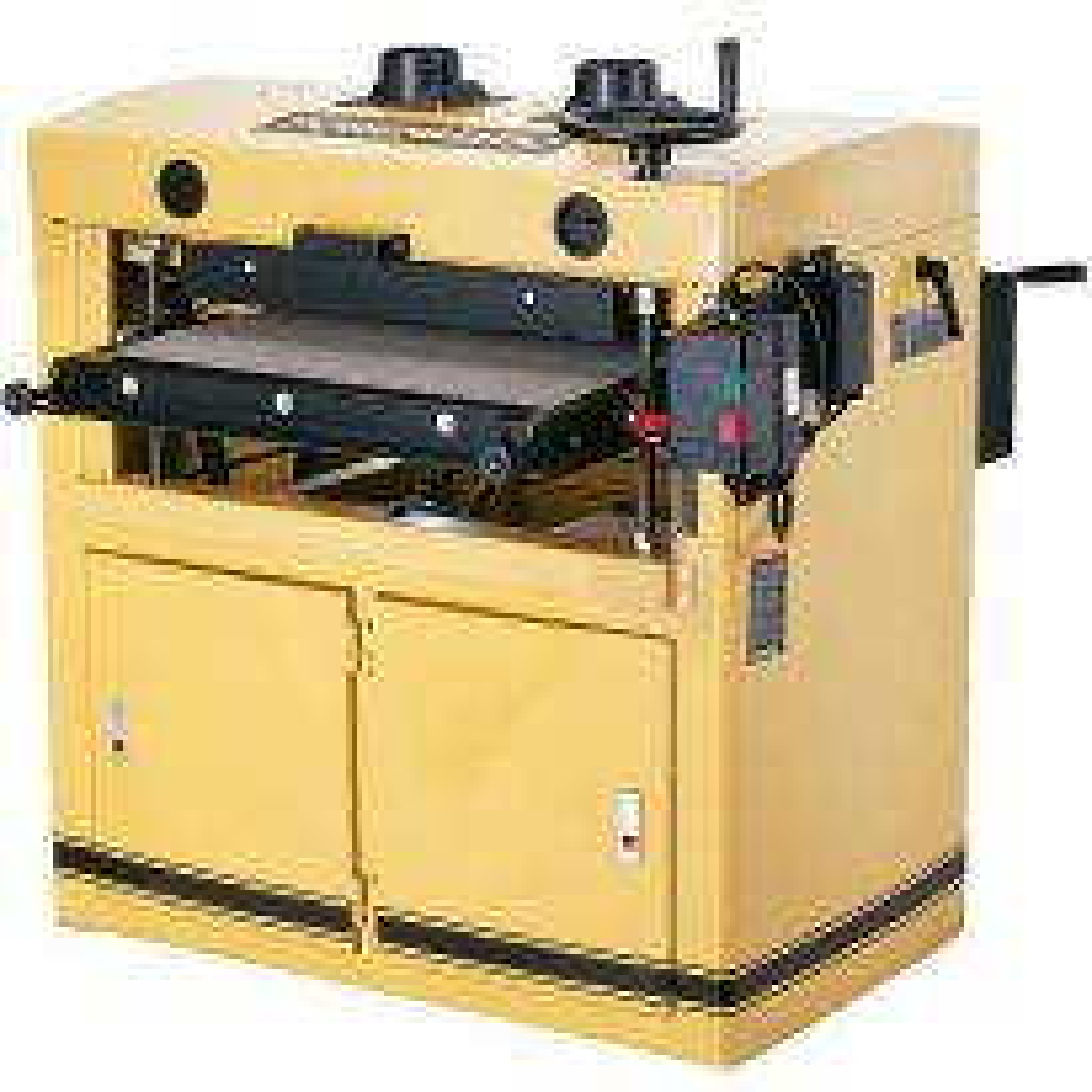 Powermatic® 25'' Dual Drum Sander 5HP