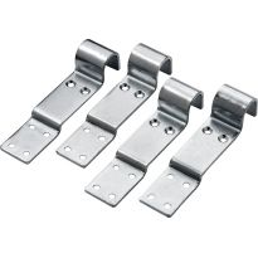 Shelf Hooks for Pack Rack® (Pack of 4)