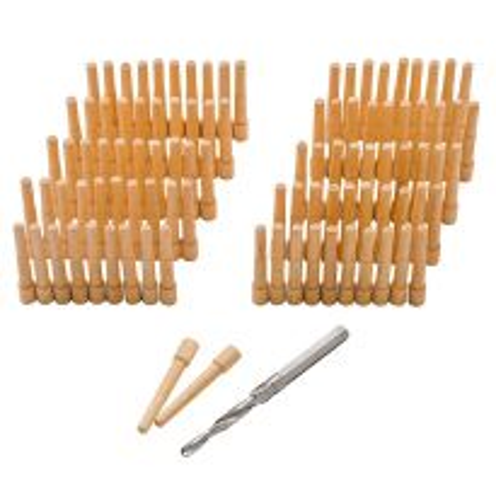 Mini-X Quick Drill Kit