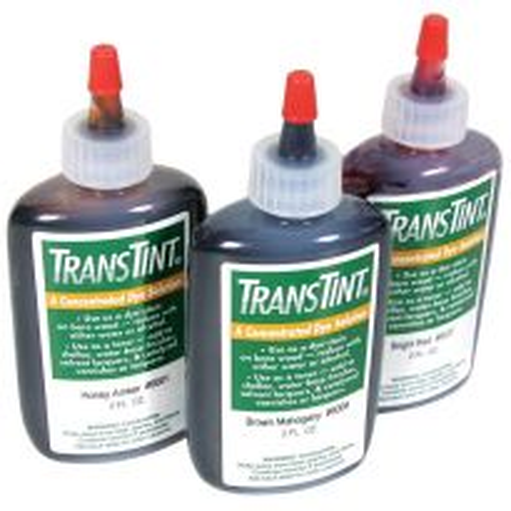 TransTint Dyes