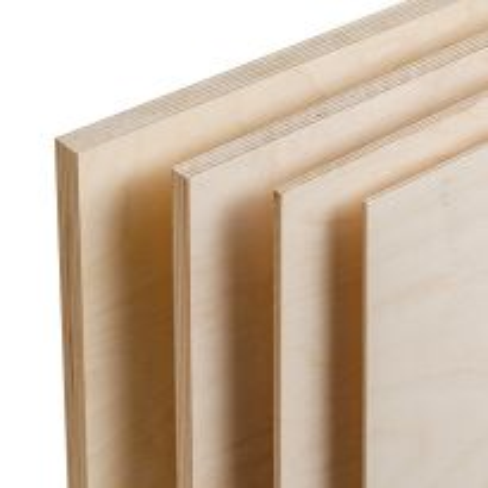 Baltic Birch Plywood-24 Inch X 30 Inch
