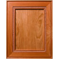 Fairway Inlaid Bead Decorative Flat Panel Cabinet Door