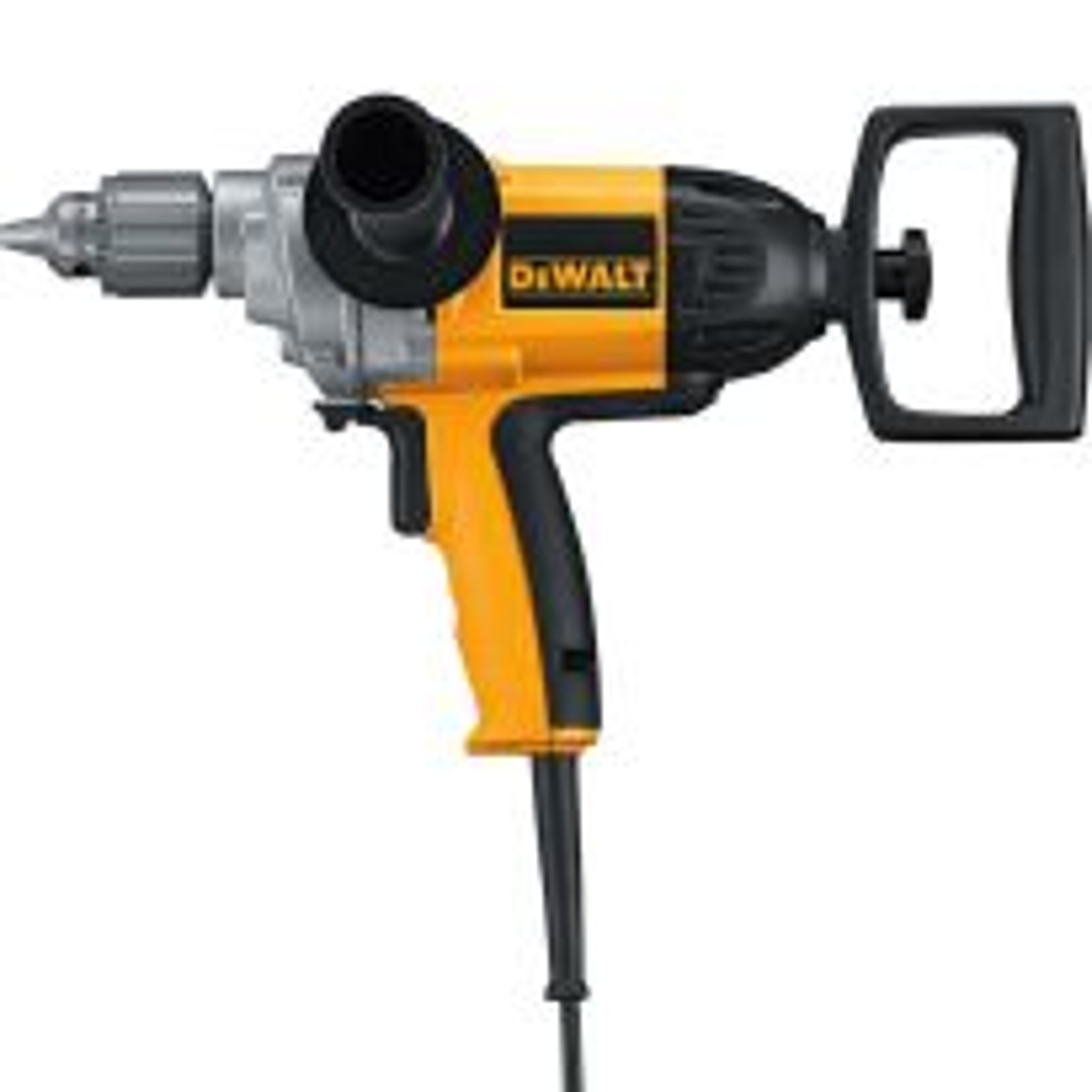 DeWalt® 1/2'' Spade Handle Drill