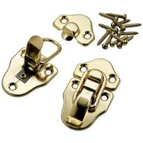 26443-Brass Plated