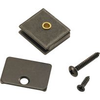 "26534 - Low Profile Magnetic Catch - 5/16"" x 1-1/8"" x 13/16"""