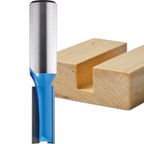 """Rockler Porter-Cable Dovetail Jig Replacement Router Bit - 13/32"""" Dia x 1"""" H x 1/2"""" Shank"""