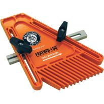 Bench Dog® Single Feather-Loc®, Multi-Purpose Featherboard