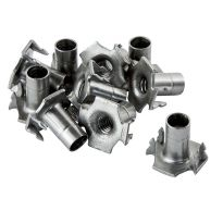"""Riveting T-nut for 3/4"""" thick material (10 per Pack)"""