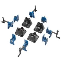 Sure-Foot® Bench Block® Clamp Kit