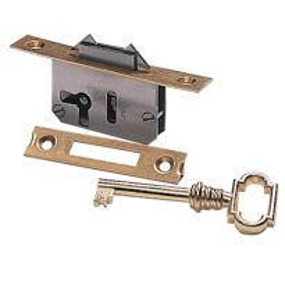 Full Mortise Piano Lock