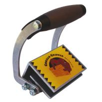 "Gorilla Gripper handles sheet material up to 3/4"" thick"