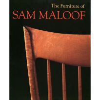 An essential read on one of America�s most famous woodworkers.