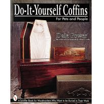 Do-It-Yourself Coffins Book