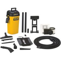 Shop-Vac® Wall Mount Wet/Dry Vacuum