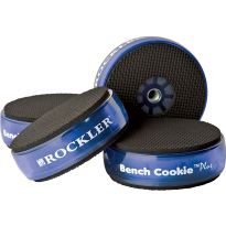 46902 - Bench Cookie Plus Work Grippers, 4-Pack