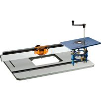 Pro47047 -  Phenolic Router Table, Fence, & FX Router Lift