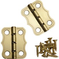 48907 - Brass Finish