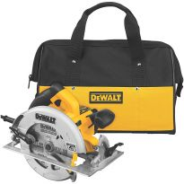 DeWalt DWE575SB 7-1/4'' Circular Saw with Electric Brake