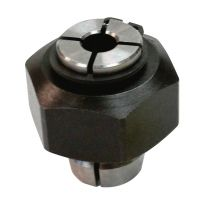 1/4'' Collet with Nut for Makita RD1101, RF1101 and RP1101 Routers