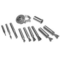 Leigh ACRTJ Accessory Kit for RTJ400 Dovetail Jig