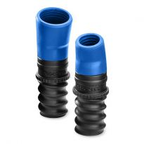Replacement Hose Ports for Dust Right® Universal Small Port Hose Kit