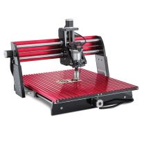 CNC Shark HD4 with Laser Module Holiday Bundle