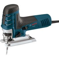 Bosch JS470EB 7.0A Barrel-Grip Jigsaw