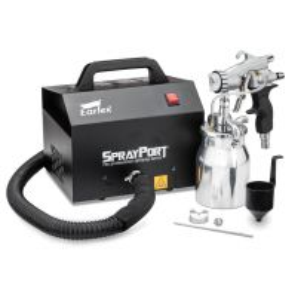 Earlex HV6003PUS HVLP SprayPort