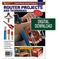 Woodworker's Journal Winter 2015 Digital Version