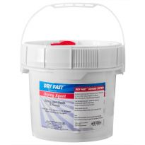 Dry Fast Wood Drying Agent, 15 lbs.