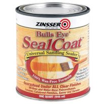 Zinsser Bulls Eye® SealCoat™