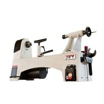 Jet 1221VS 12'' x 21'' Variable Speed Wood Lathe