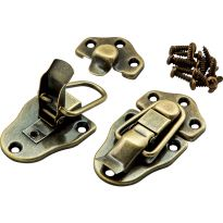 74326- Antique Brass