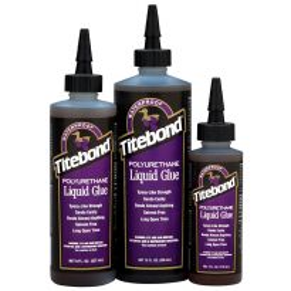Titebond Polyurethane Glue