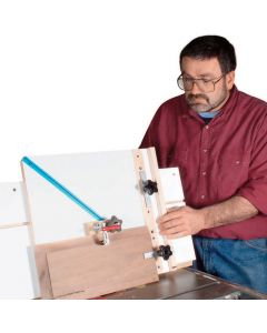 Ultimate Angle Jig Downloadable Plan