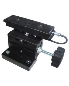 Bench Mount Precision Adjustment Block for Best Fence System