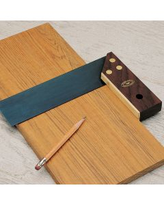6'' Tri-Miter Square by Crown Hand Tools