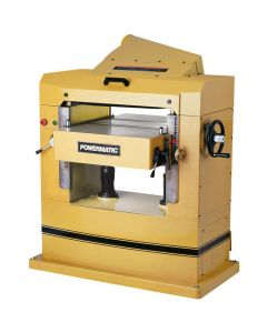 Powermatic 201HH, 22'' Planer, 7.5HP 1PH 230V, helical Cutterhead