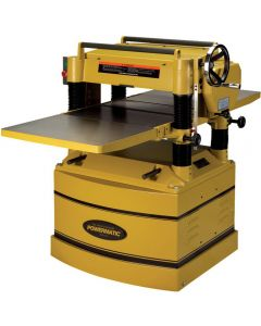 Powermatic® 20'' Planer 5HP 1PH