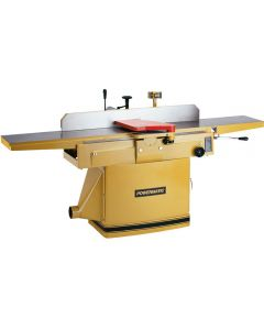 Powermatic 1285 12'' Jointer, 3HP 1PH, with helical head