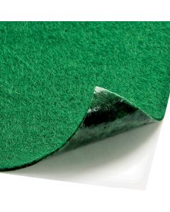 Pressure Sensitive Felt Sheets
