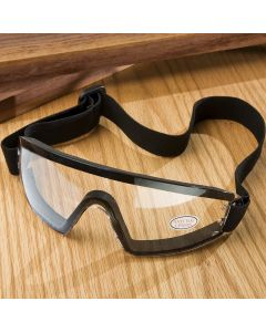 FastCap Safety Goggles