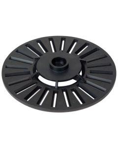 Slotted See-Through Wheel for Work Sharp Tool Sharpener