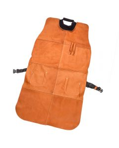 Woodturner's Leather Apron