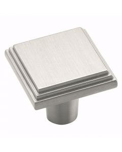 Satin Nickel Manor Knob