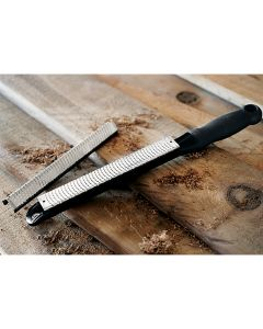 Microplane with Flat Blade