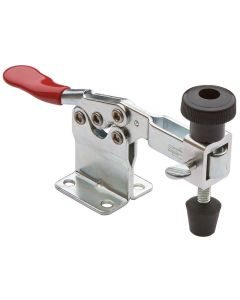 Quick-Set Light-Duty Lever Clamp with High Base